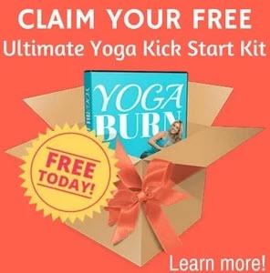 Yoga Kickstart Kit
