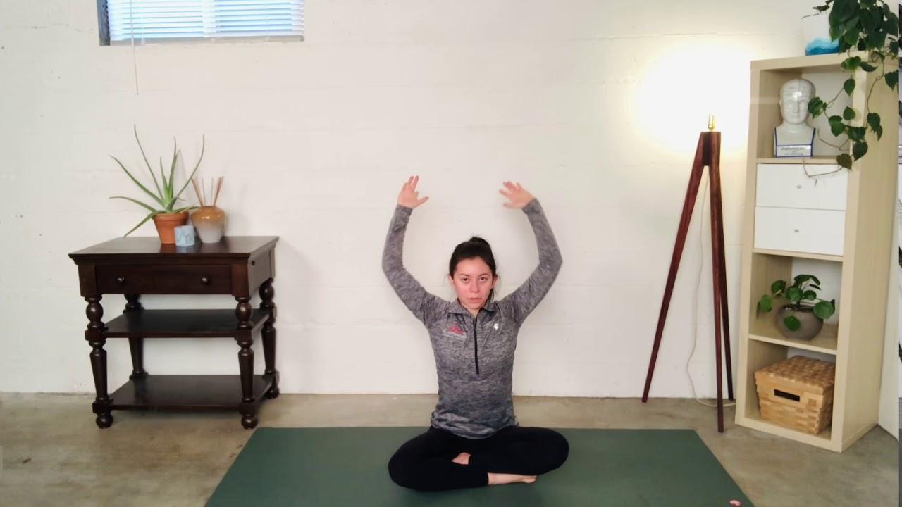 Easy Yoga for Beginners