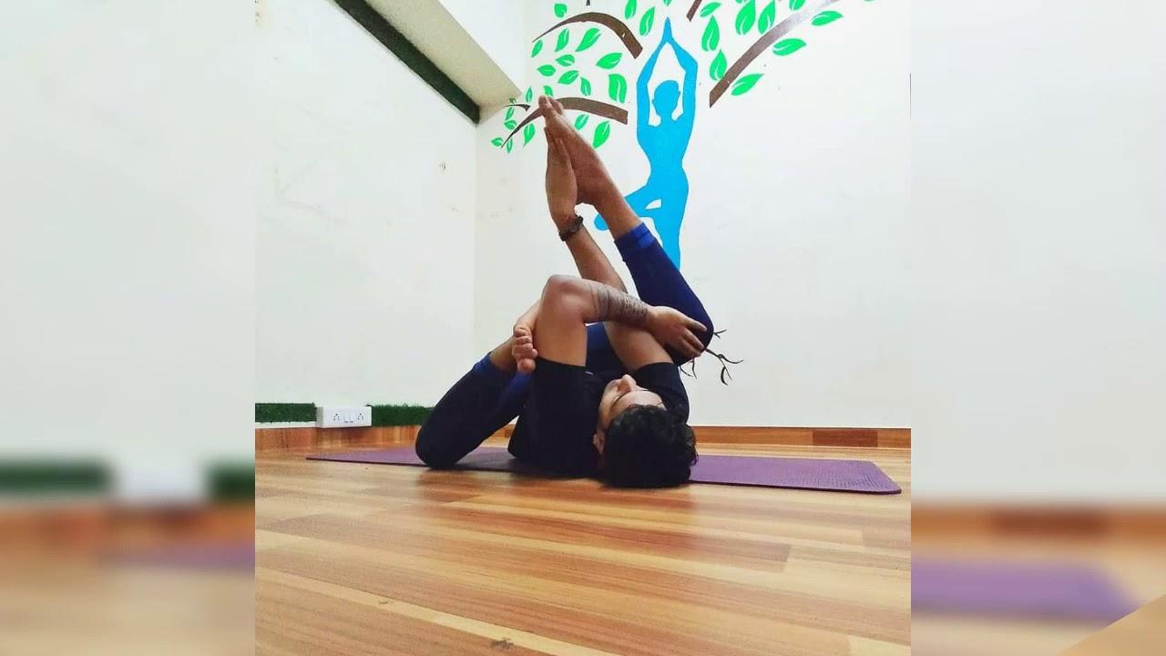 yoga poses for flexibility | full body stretch yoga