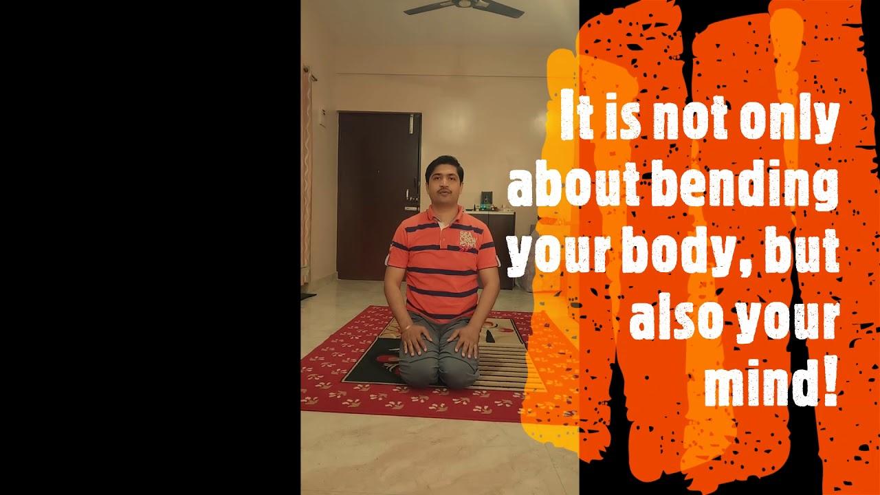 HAPPY MAKAR SANKRANTHI- Yogic Breathing Exercises- SITTING POSITION PART 2