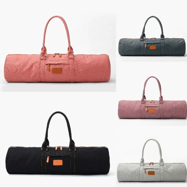 Yoga Mat Bag Special Holiday Price!