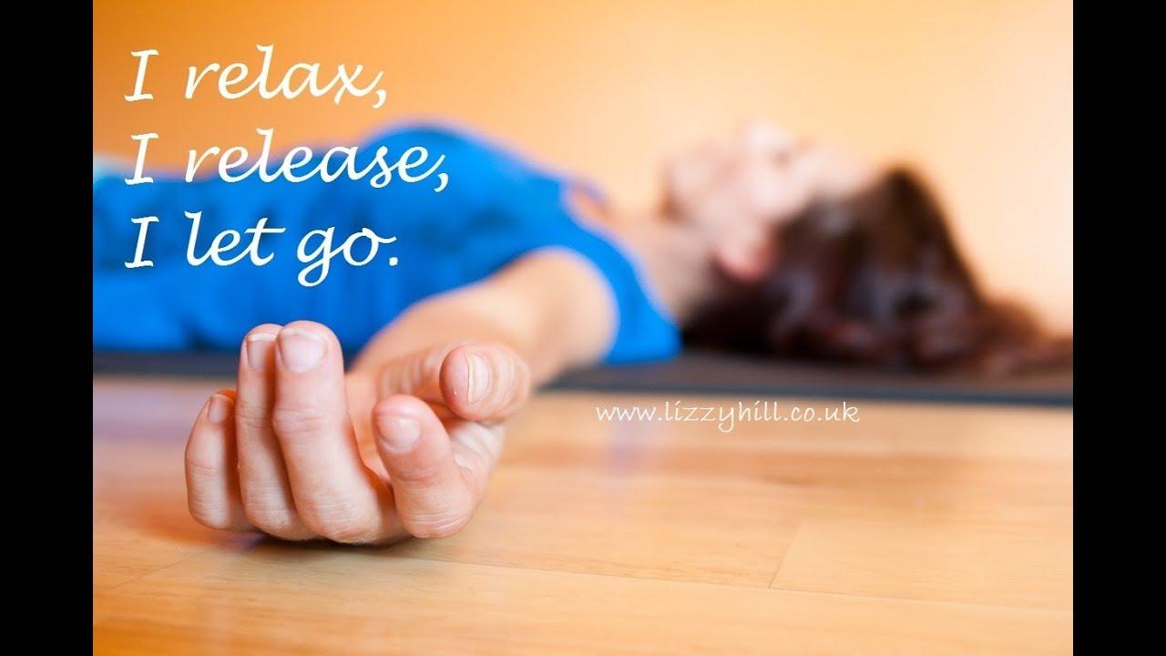 Yoga Nidra 20 Minute Guided Meditation