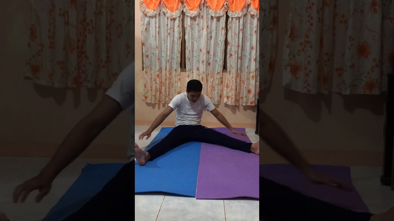ACTIVITY 2 – Video Presentation Of Calisthenics (Sitting Position)