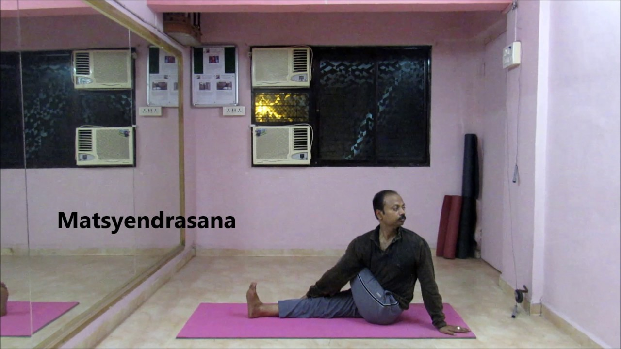 Aeroyoga flow (sitting power yoga)