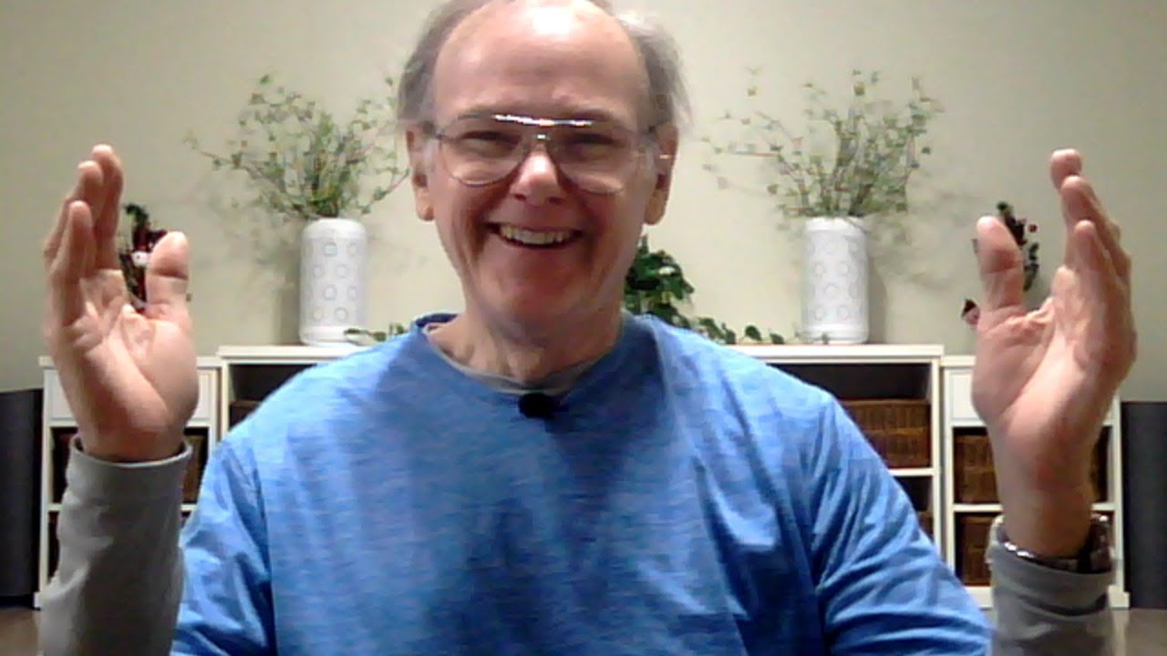 Sacred Heart yoga, Jan 21 2021, Spirit on the Wind, Dr. Bill Bledsoe, pray prayers prayer