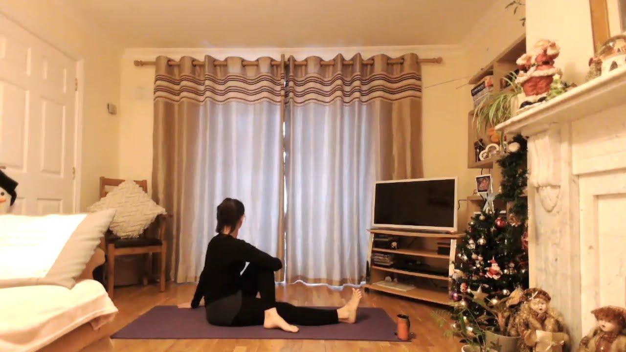 THURSDAY Yoga – Full Body Stretch
