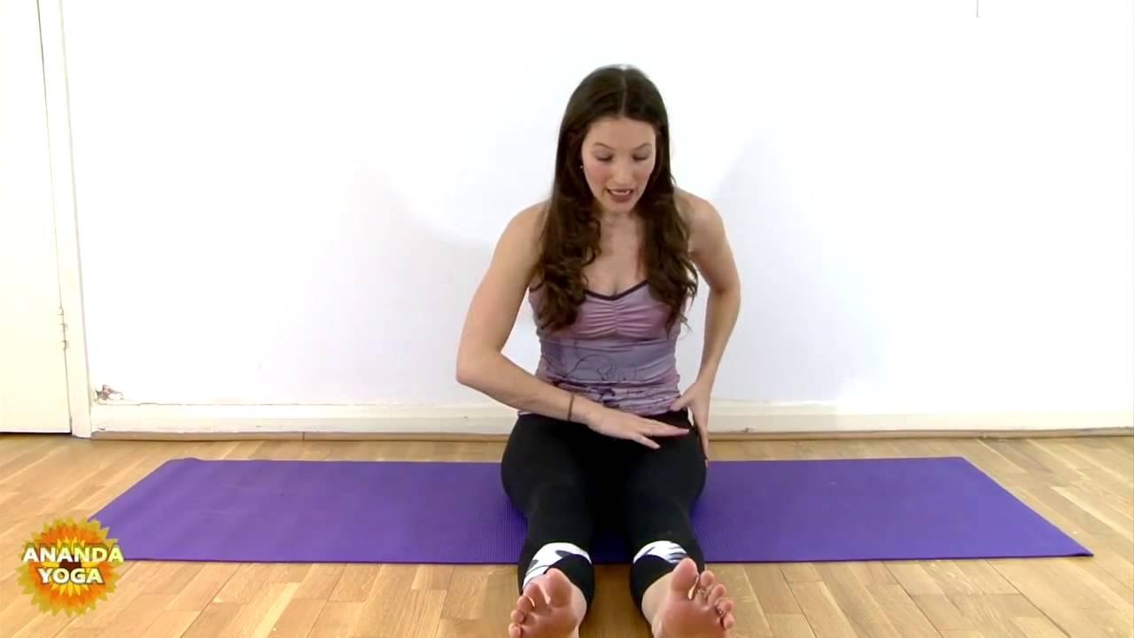 Yoga For Beginners – Padmasana Lotus Pose and Full Lotus Pose