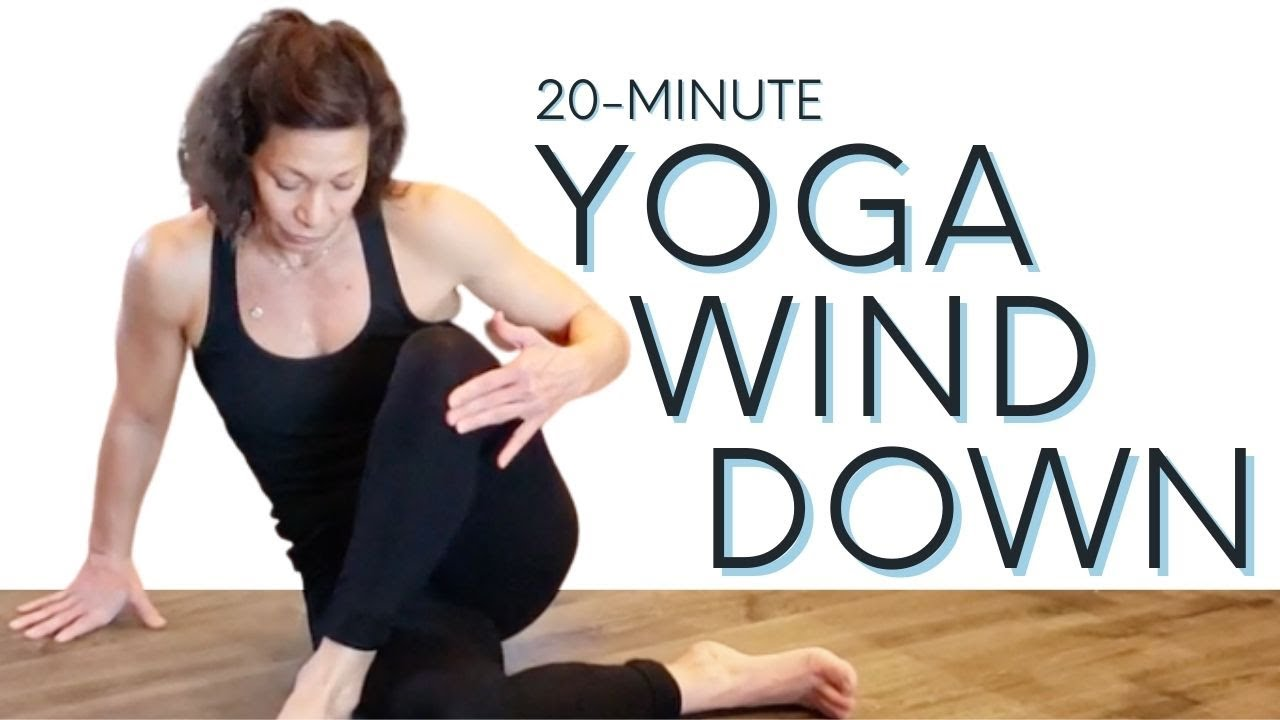 Yoga Wind Down
