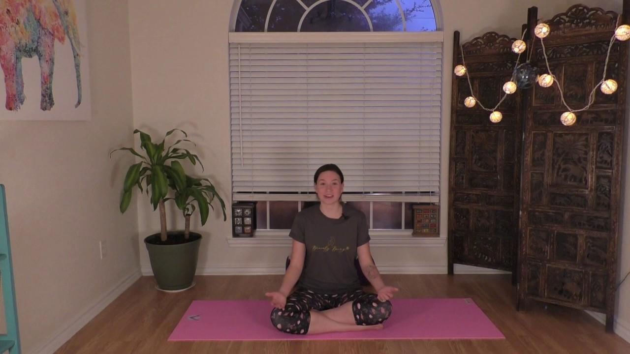 Yoga for Early Morning Trauma Triggers