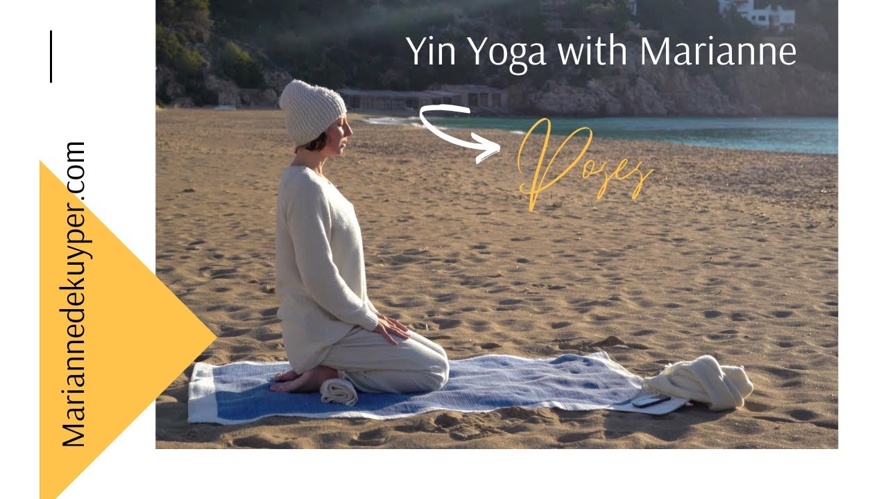 Side Bends – Yin Yoga with Marianne – Posture Basics