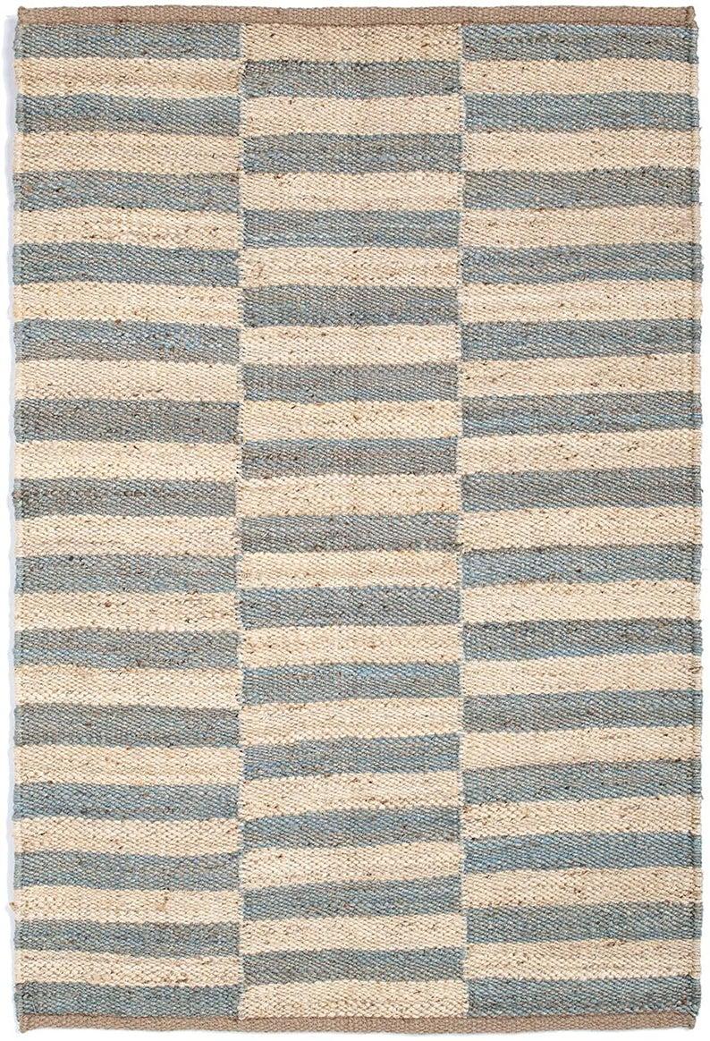 Custom Sizes Handmade Jute Rug Yoga mat throw carpet Hand loom Hemp Jute Runner Rug hand loomed Decorative Rug Doormat Bed side Runner
