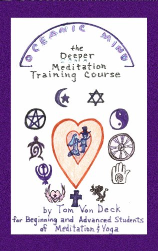 Oceanic Mind – The Deeper Meditation Training Course