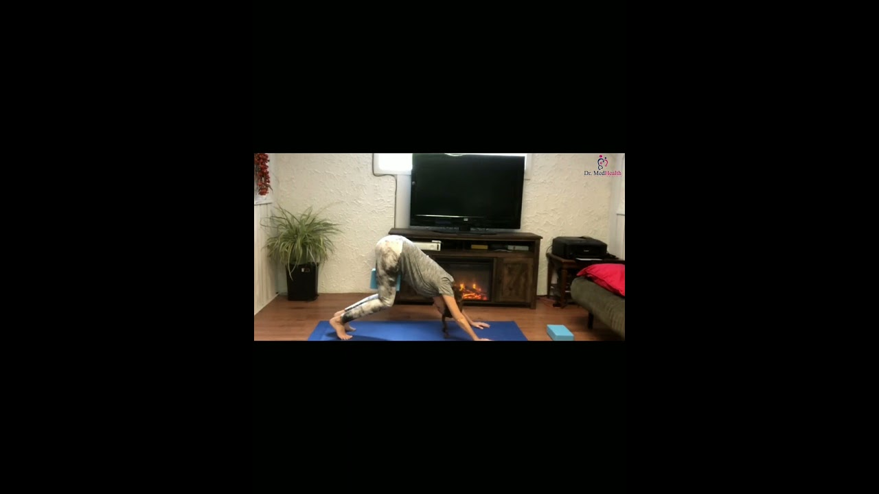 Do you know best yoga for beginners