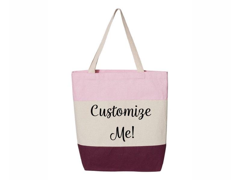 Custom me tote,customize me yoga studio gift tote,yoga mat carryall bag,Personalize me Women Tote,Personalized Tote Bag,Cotton Canvas Tote